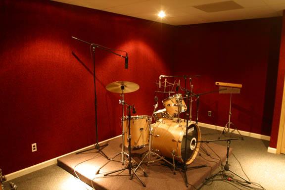house drum kit